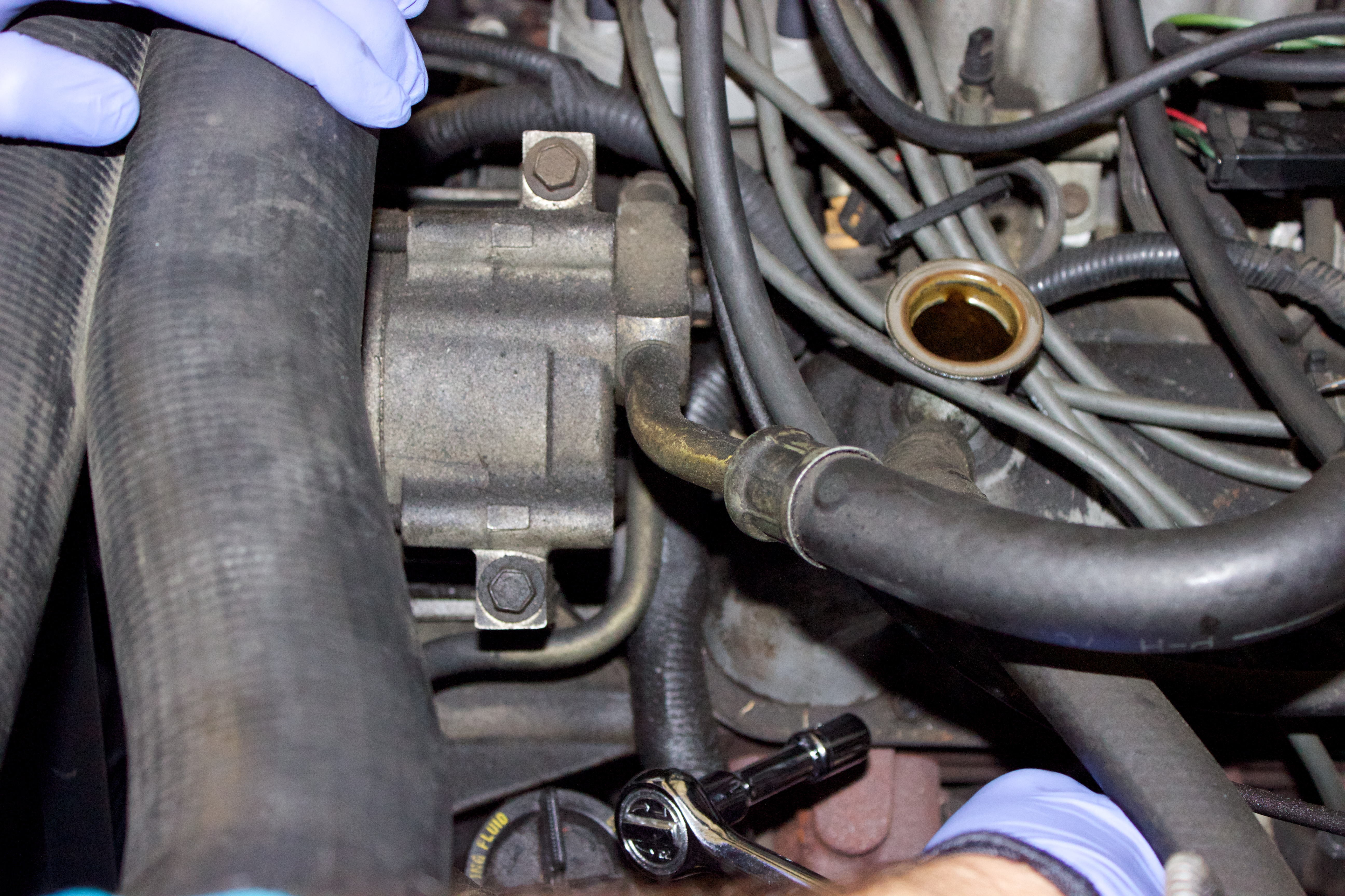 How to Stop Engine Valve Seals From Leaking | It Still Runs