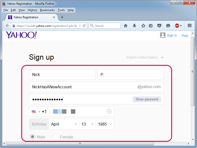 How Long Before a Yahoo! Account Goes Inactive? | It Still Works