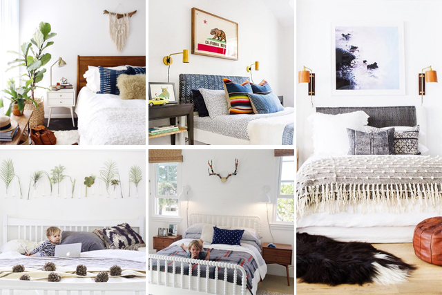 How To Decorate A Room For A Tomboy