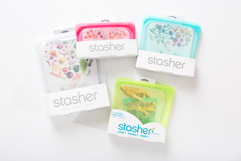 stasherbags