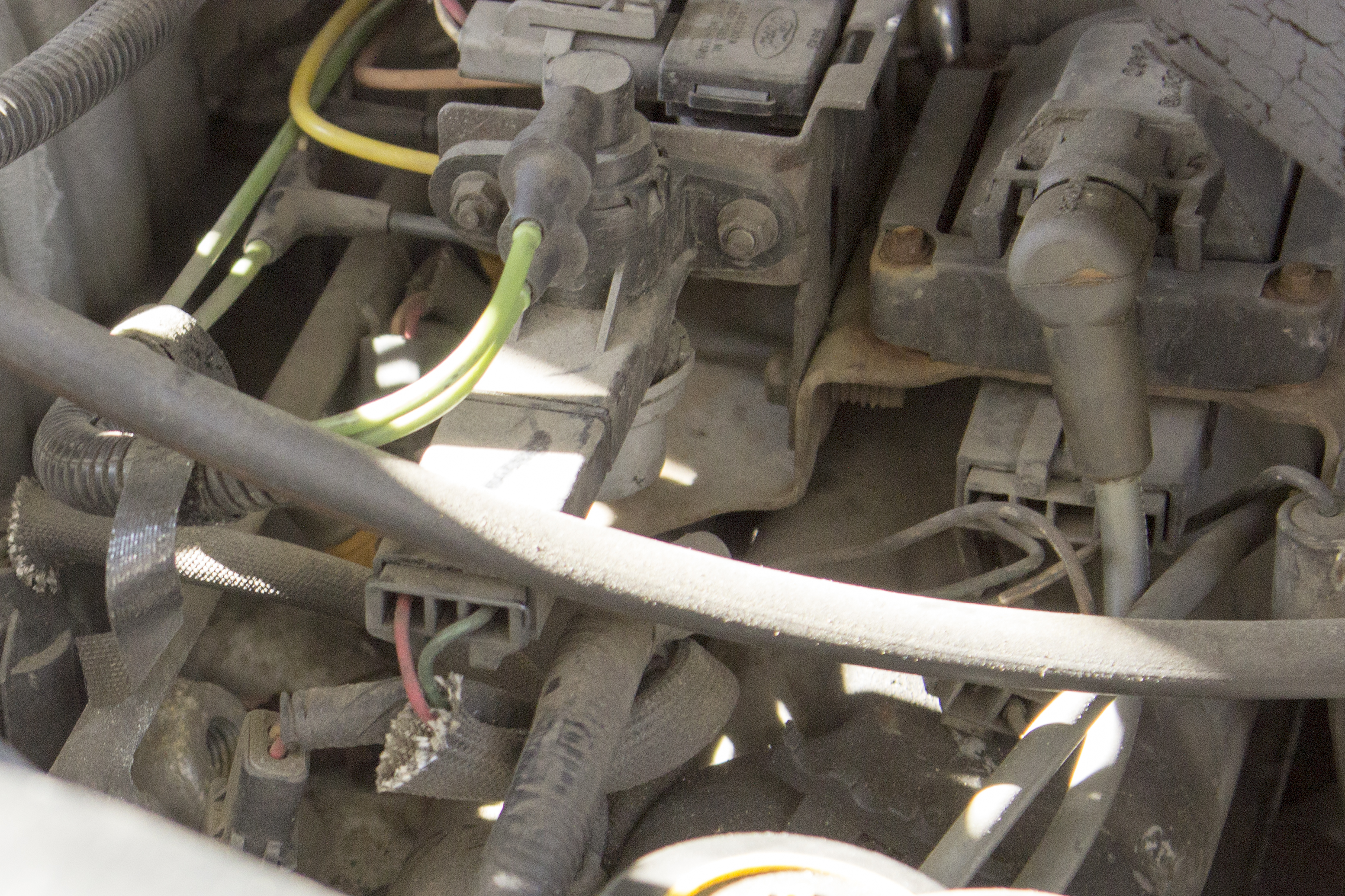 How to Troubleshoot a Detroit Diesel Injector | It Still Runs