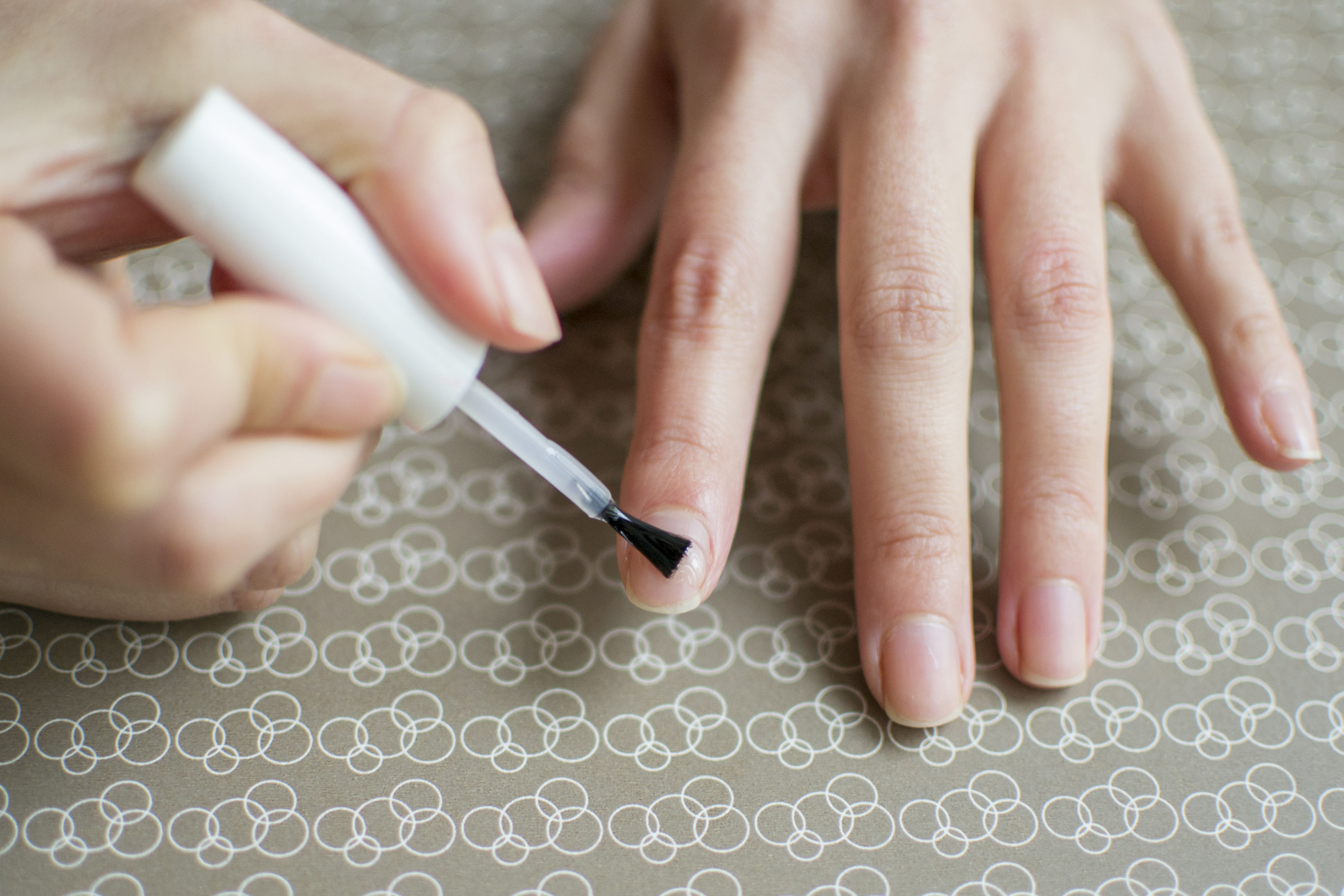 How To Stop Biting Skin Around Your Nails Livestrong Com
