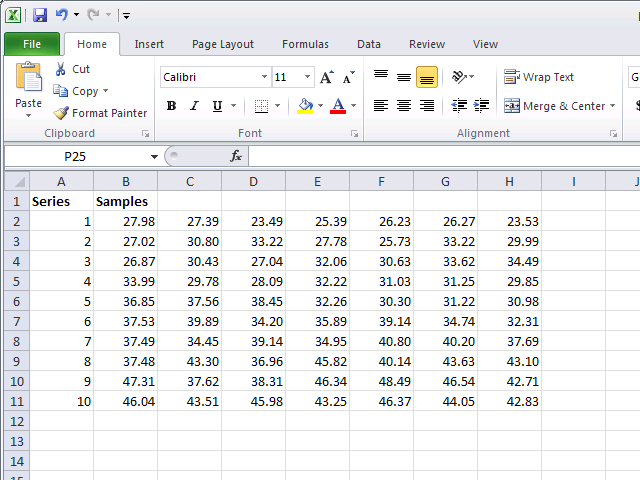 how to create a macro excel standard