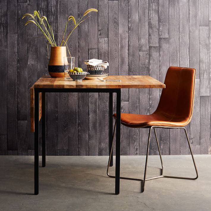 These 12 Dining Tables Are Ideal for Small Spaces   Hunker