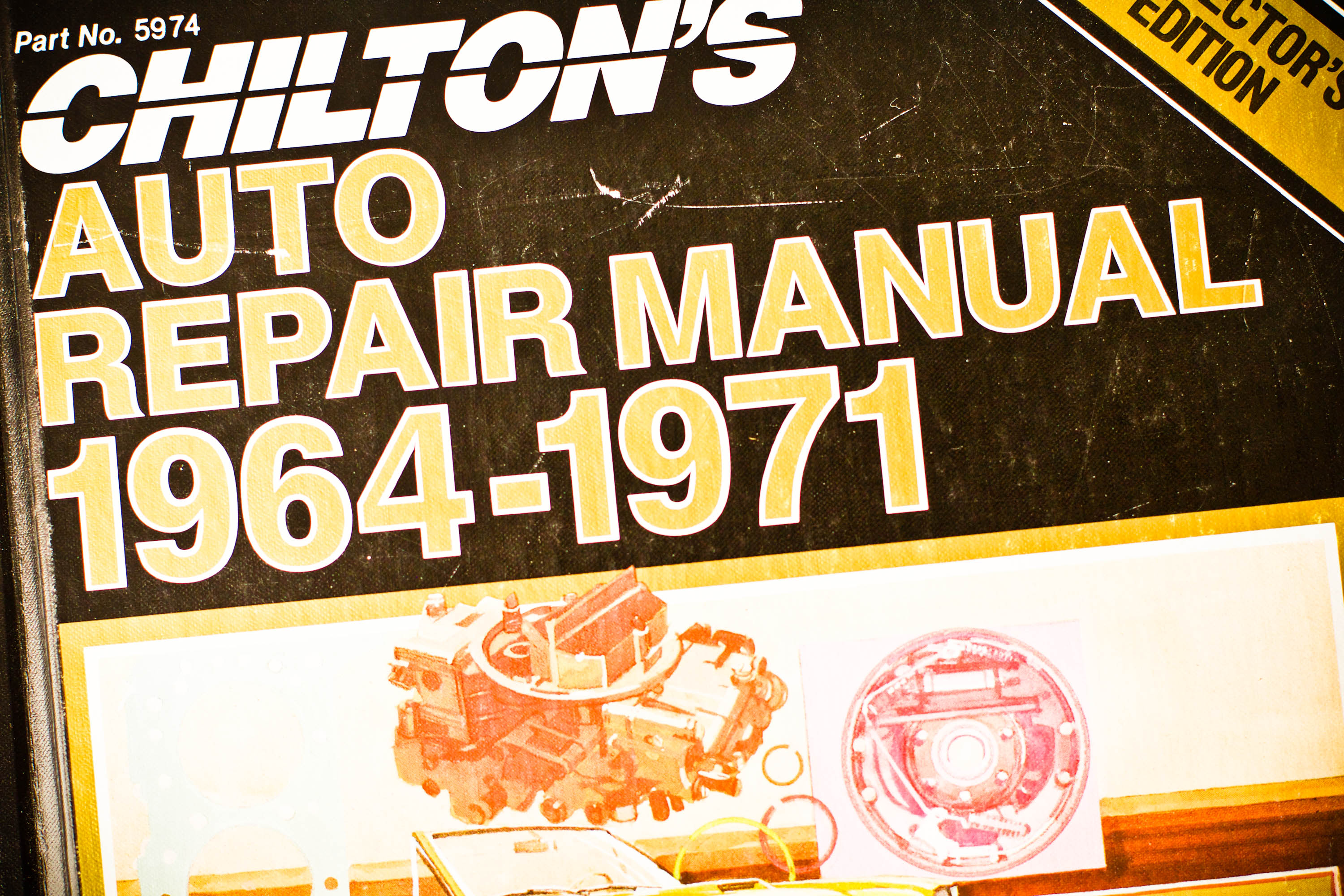 Do it yourself cadillac repair it still runs your ultimate always keep a haynes or chilton repair manual at your side when working on your cadillac if the repair project is too big for you to handle yourself solutioingenieria Gallery