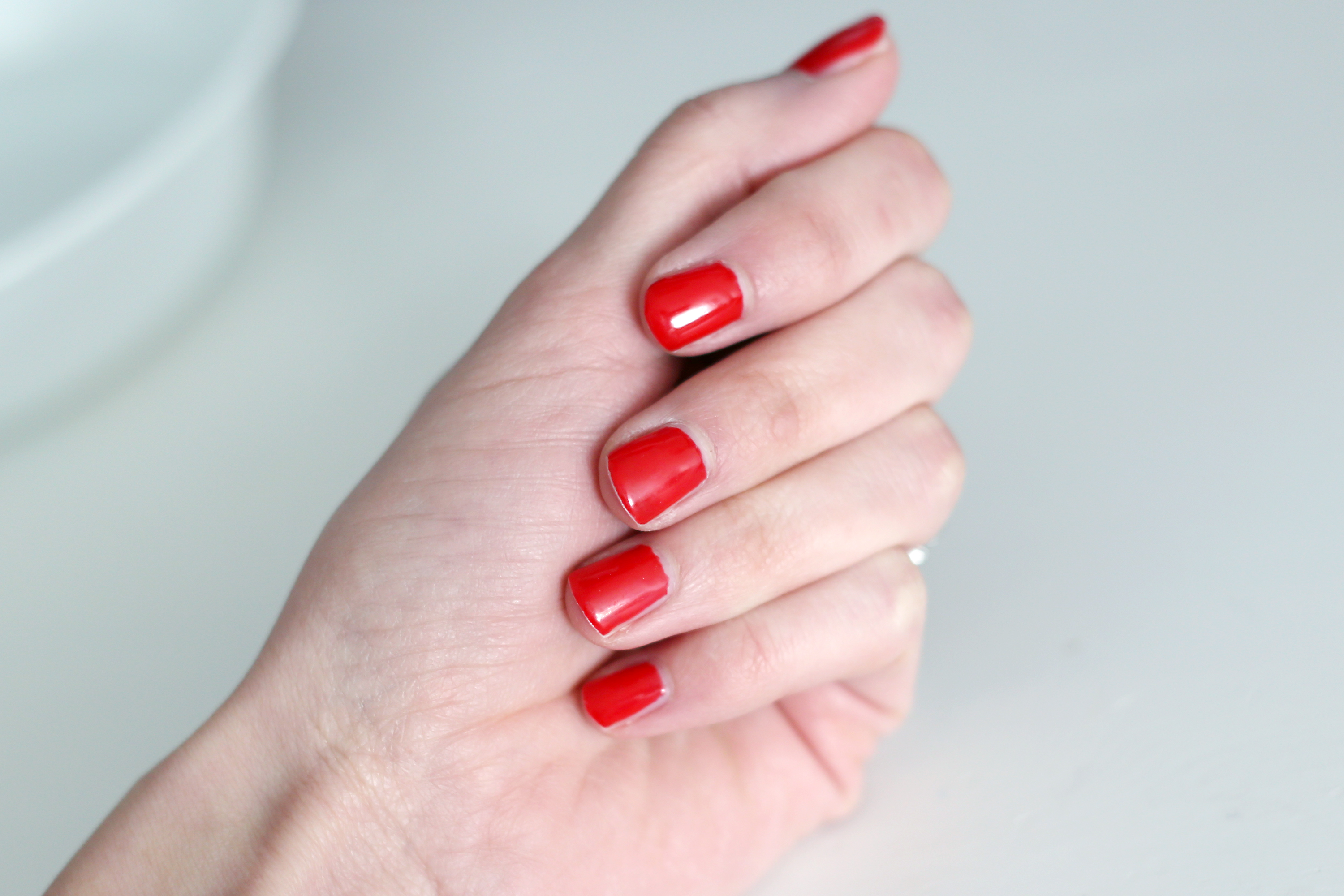 How to Lengthen Nail Beds | LEAFtv