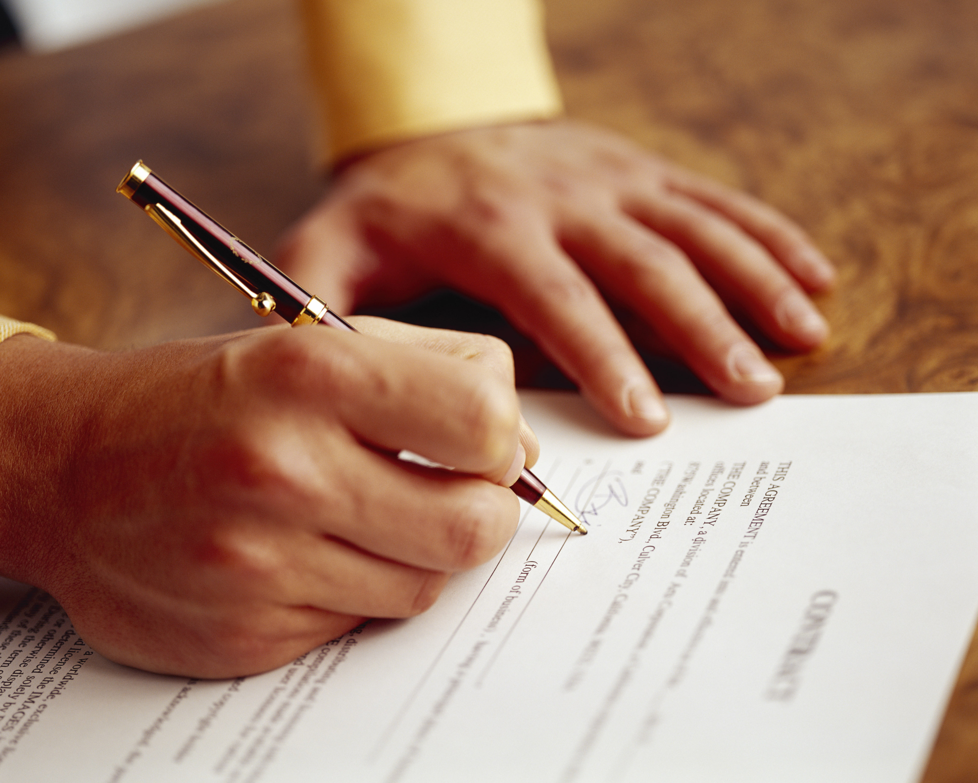 Definition Of A Joinder Agreement Legalbeagle