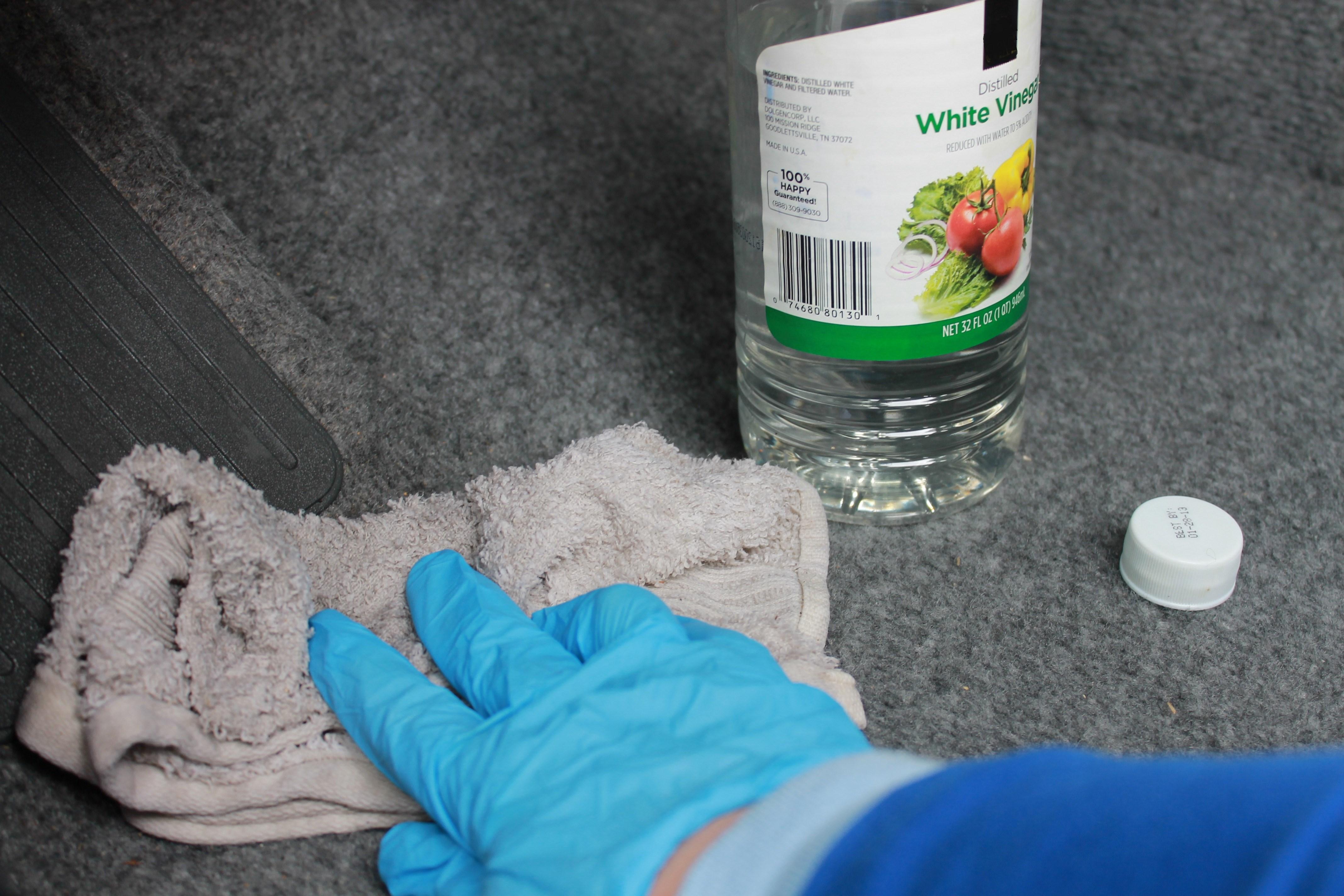 Best Way To Clean Car Carpet It Still Runs Your