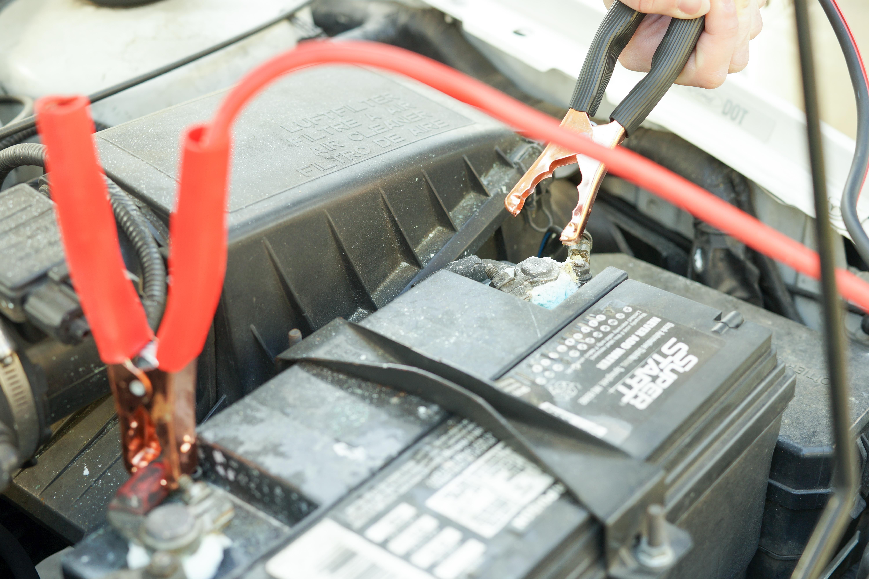 How To Ground A Car Battery It Still Runs