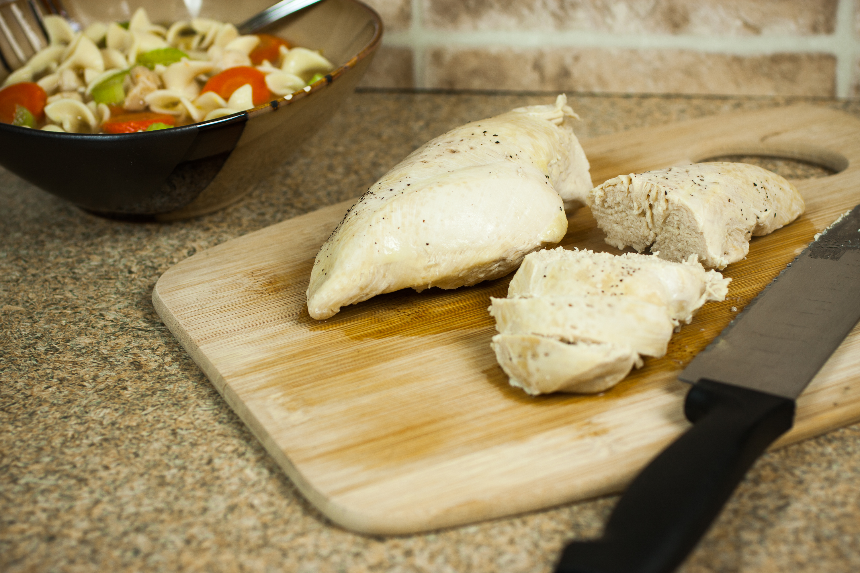 How to Tell If Chicken Is Freezer-Burned | LEAFtv