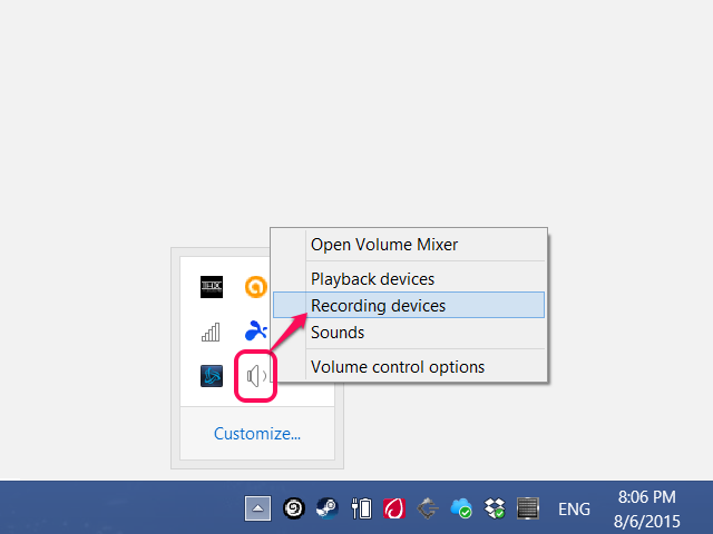 how to set up a studio microphone to your computer