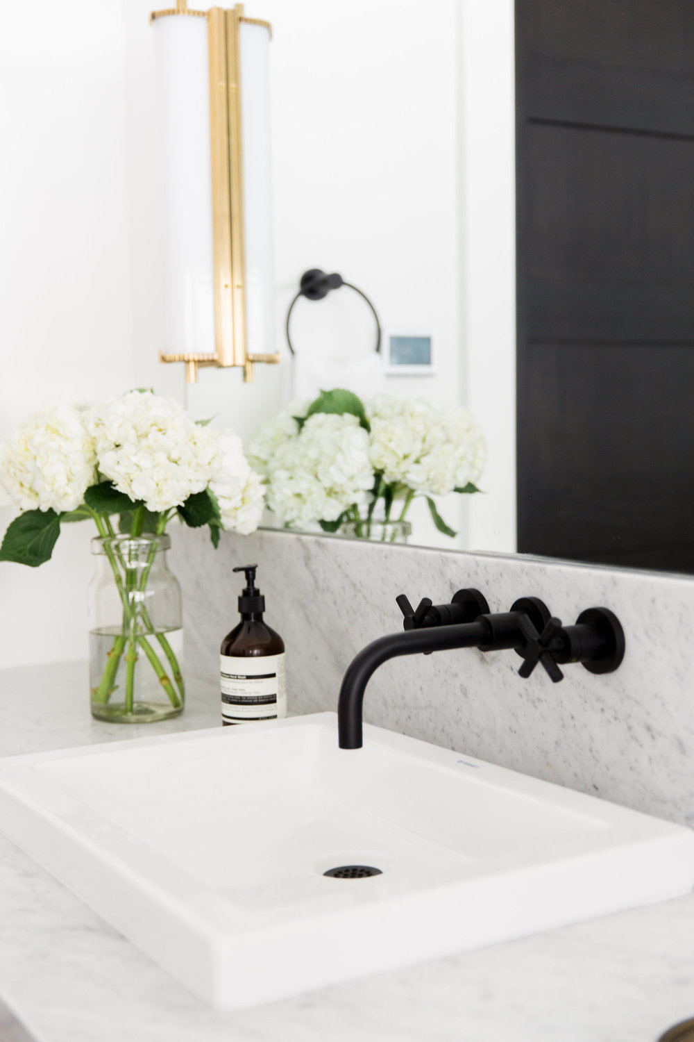 10 Swanky Faucets To Check Out For A Bath Remodel Hunker