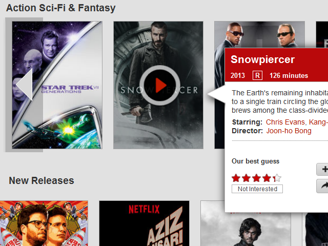 How to Manage Your Queue on Netflix From an iPhone | It