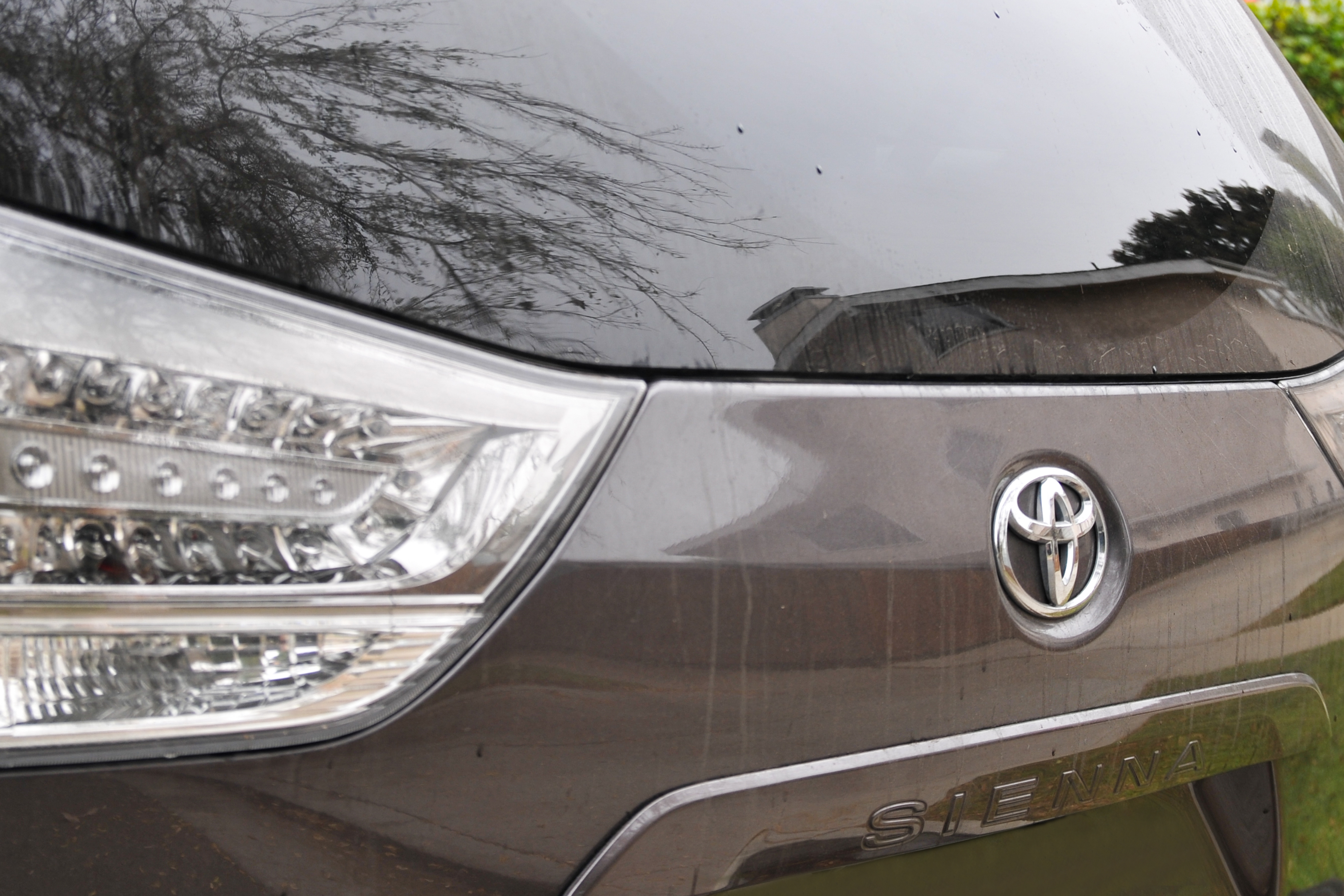 bdf6552864 Produced by car manufacturer Toyota