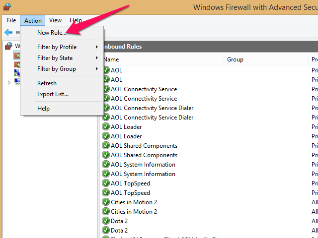 How to Block Adobe From Firewall | It Still Works