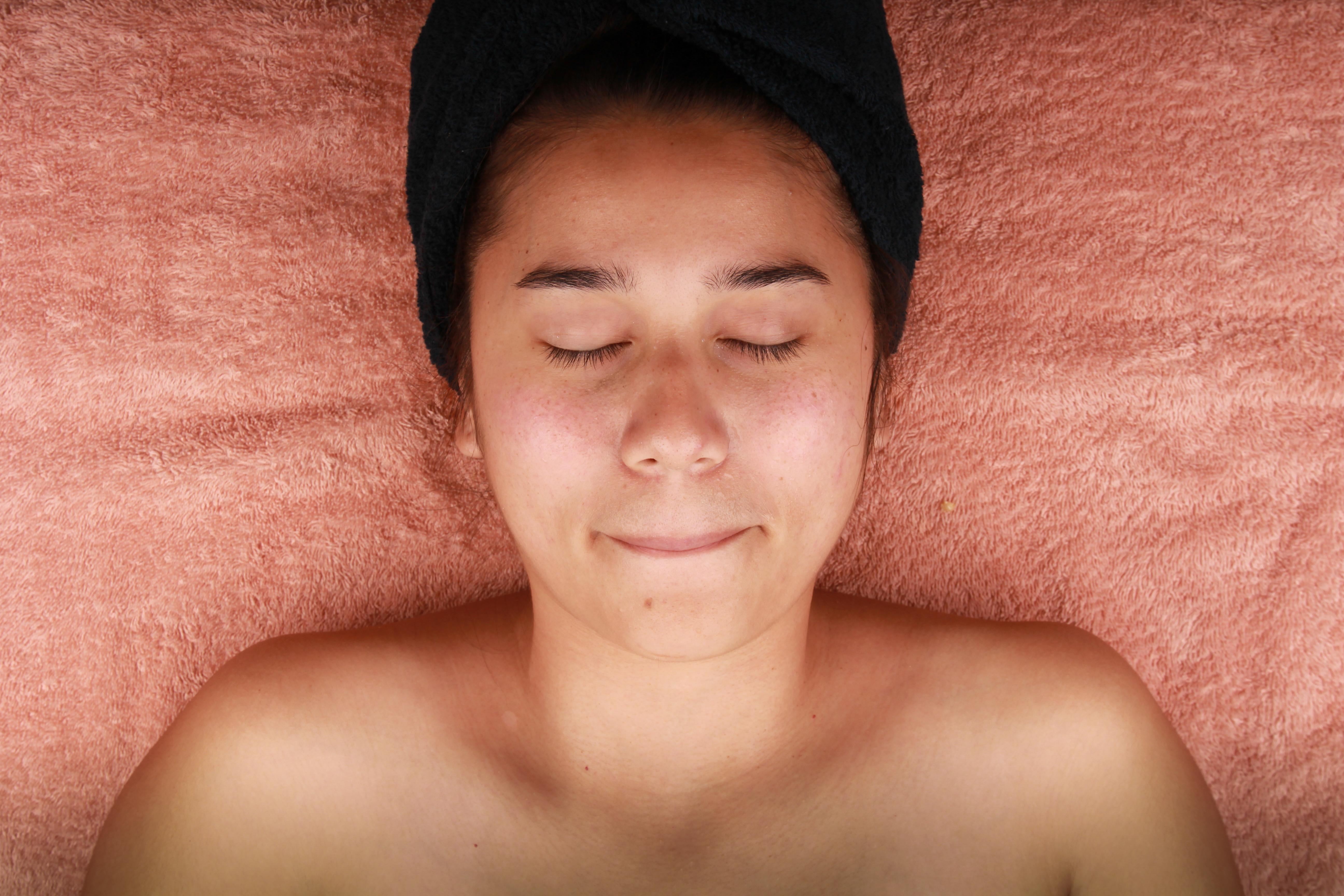 How to Reduce Facial Redness