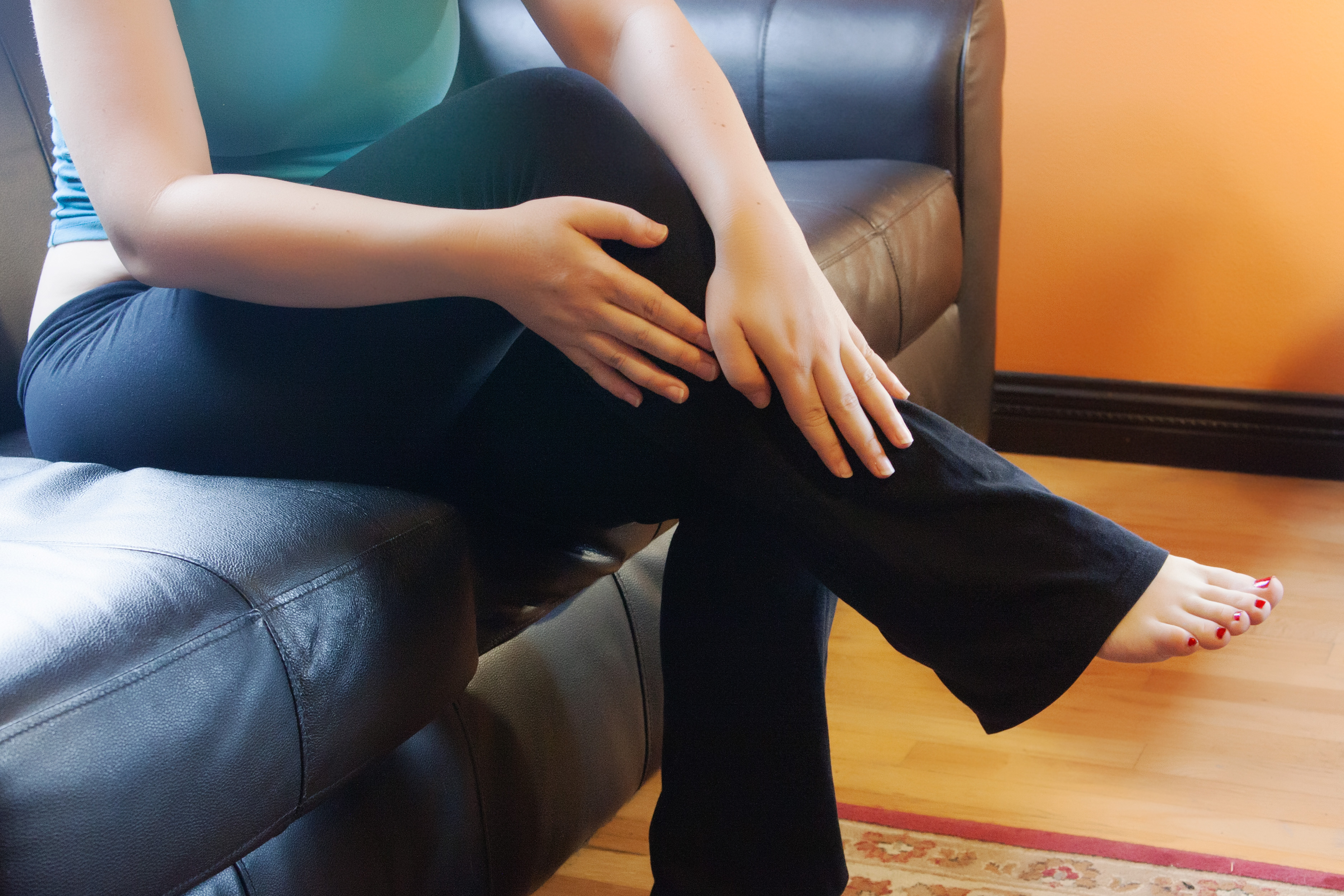 Turmeric & Muscle Spasms