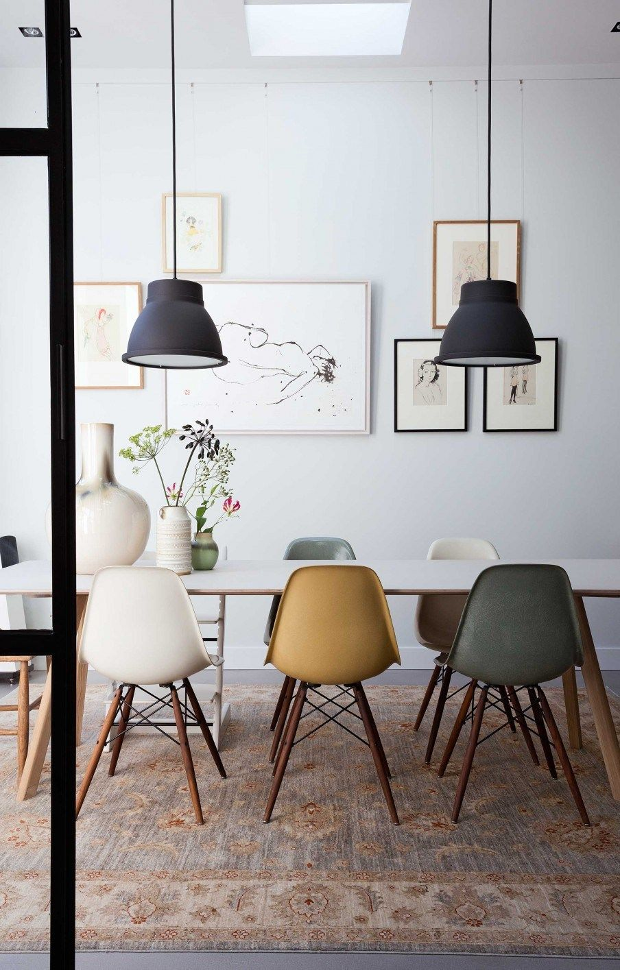 b36b70a8350 How to Choose the Right Type of Pendant Lighting
