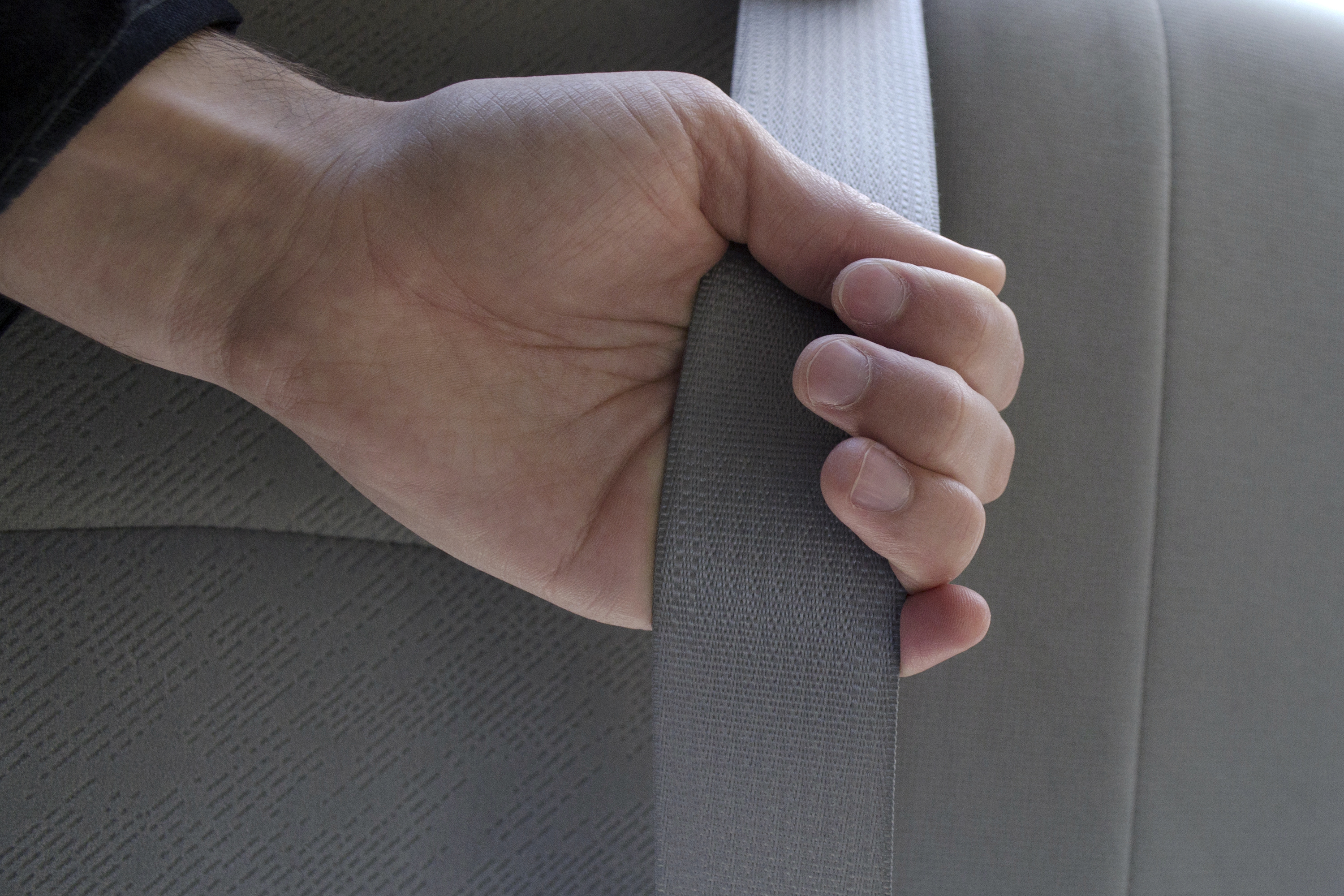 How to Reset a Stuck Seatbelt | It Still Runs