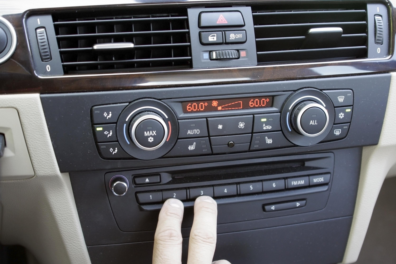 How to Unlock a Chevy Radio | It Still Runs