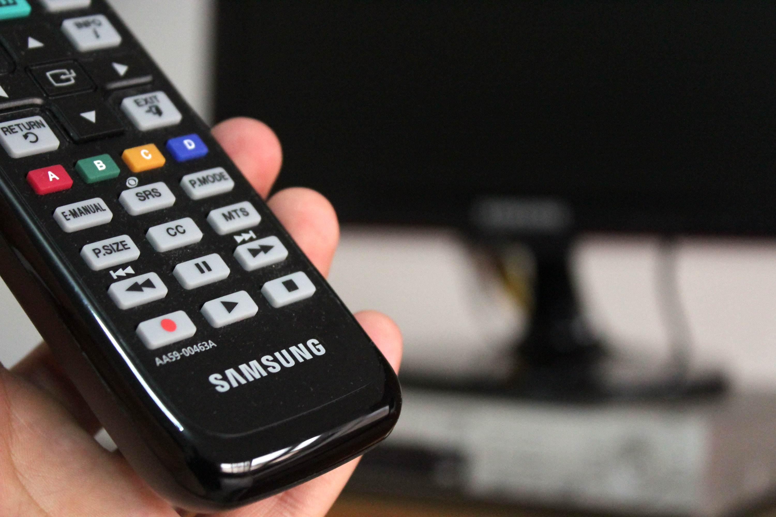 How to Program a Samsung Remote Control | It Still Works