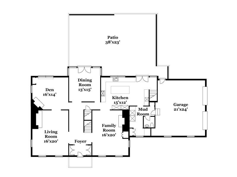 floorplan 119053 800w 22 arvida drive, pennington, nj, 08534 planomatic com,Arvida Homes Floor Plans