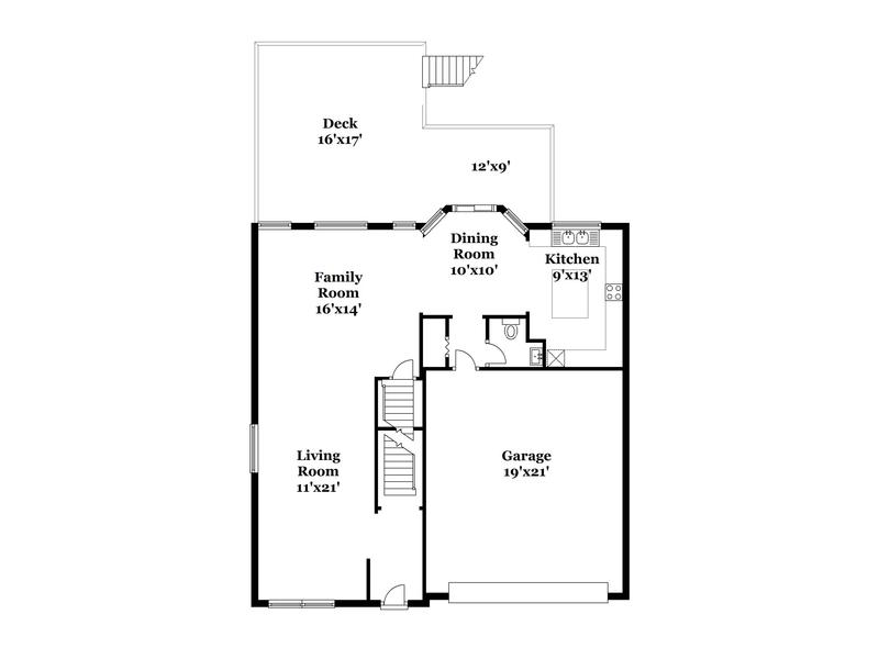 Marvelous Rottlund Homes Floor Plans Part - 6: PlanOmatic