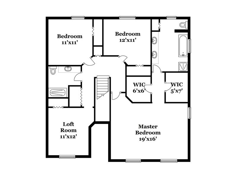 Good Rottlund Homes Floor Plans Part - 2: PlanOmatic