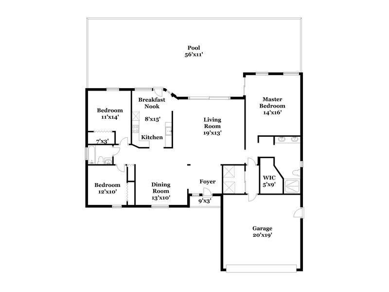 153 Saxon Street, Marco Island, FL, 34145 - PlanOmatic.com