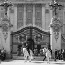 Change of Guard, Buckingham Palace