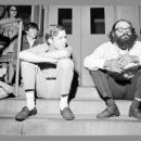 ALAN GINSBURG 'Howl Author' Unseen Photo 1969 Eugene Oregon
