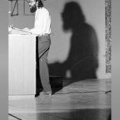 Alan Ginsburg 3D SHADOW