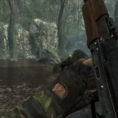 Call of Duty Black Ops - NVIDIA 3D Vision Games (05)