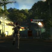 Just Cause 2 - NVIDIA 3D Vision Games  (07)