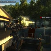 Just Cause 2 - NVIDIA 3D Vision Games  (06)