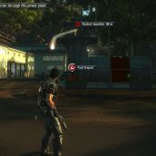 Just Cause 2 - NVIDIA 3D Vision Games  (03)