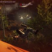 Just Cause 2 - NVIDIA 3D Vision Games  (02)