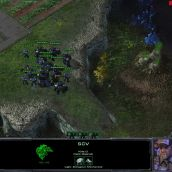 StarCraft II - 3D Vision  (5)