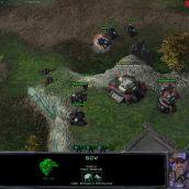 StarCraft II - 3D Vision  (4)