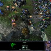 StarCraft II - 3D Vision  (16)