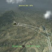Tom Clancy's HAWX2 - 3D Vision (05)