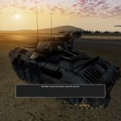 World in Conflict - 3D Viision  (01)