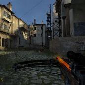 Half-Life 2 the Lost Coast - 3D Vision  (09)