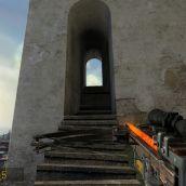 Half-Life 2 the Lost Coast - 3D Vision  (08)