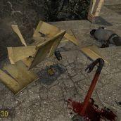 Half-Life 2 the Lost Coast - 3D Vision  (05)