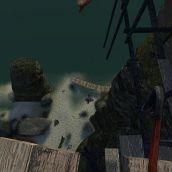 Half-Life 2 the Lost Coast - 3D Vision  (12)
