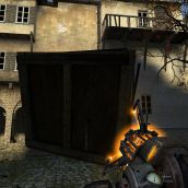 Half-Life 2 the Lost Coast - 3D Vision  (10)