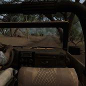 Far Cry 2 - 3D Vision  (07)