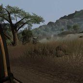 Far Cry 2 - 3D Vision  (04)