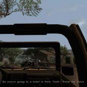 Far Cry 2 - 3D Vision  (03)